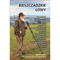 BIESZCZADZKIE ŁOWY + 2 FILMY