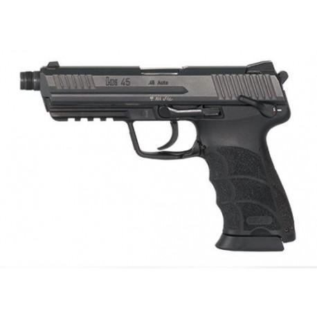 BROŃ PISTOLET H&K HK-45 TACTICAL KAL.45 BLACK