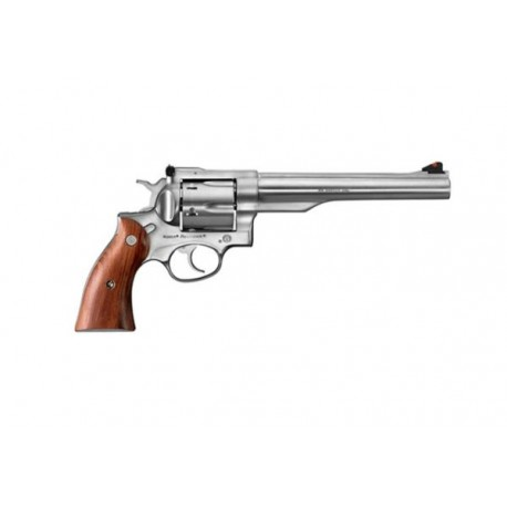 """BROŃ REWOLWER RUGER KRH-44 STAINLESS 6"""" REDHAWK"""