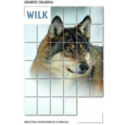 WILK (MONOGRAFIA) - HENRYK OKARMA