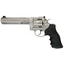 BROŃ REWOLWER RUGER STAINLESS - GP100