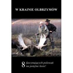 FILM DVD - W KRAINIE OLBRZYMÓW CZ. I