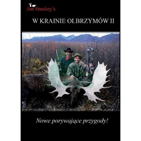 FILM DVD - W KRAINIE OLBRZYMÓW CZ. II