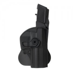 KABURA IMI DEFENSE H&K USP COMPACT IMI-Z1430 BLK