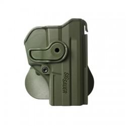 KABURA IMI DEFENSE SIG SAUER SP2022 Z1290 O.D.