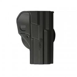 KABURA IMI DEFENSE SIG SAUER MK25 Z8020 SG1 BLK