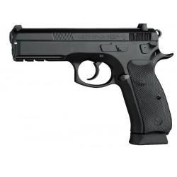 BROŃ PISTOLET CZ-75 SP-01 TACTICAL