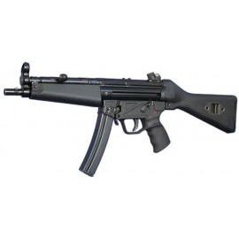 BROŃ KARABINEK SMG MP5 A2 FULL STOCK