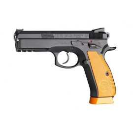 BROŃ PISTOLET CZ-75 SP-01 SHADOW ORANGE