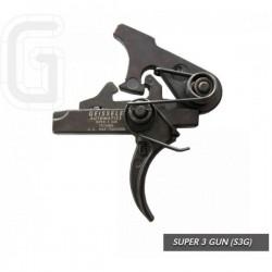 SPUST DO AR 15 GEISSELE 3 GUN- S3G