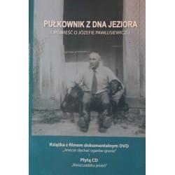 PUŁKOWNIK Z DNA JEZIORA