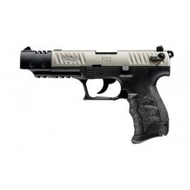 BROŃ PISTOLET WALTHER P22Q