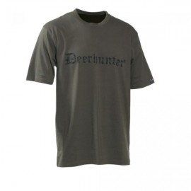 T-SHIRT DEERHUNTER 8938