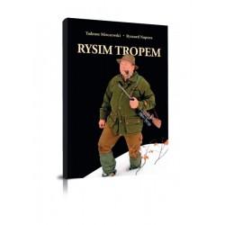 RYSIM TROPEM- MIRCZEWSKI , NAPORA