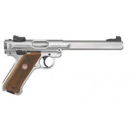 BROŃ PISTOLET SPORT. RUGER MARK IV COMPETITION
