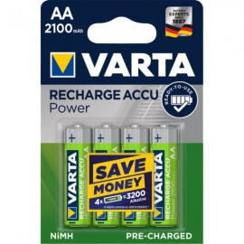 AKUMULATOR VARTA READY 2 USE AA R6/2500 mAh