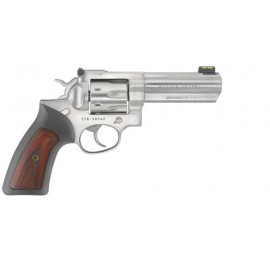 BROŃ REWOLWER RUGER KGP-141-7 STAINLESS