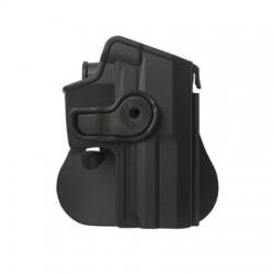 KABURA IMI DEFENSE H&K USP COMPACT IMI-Z1150 BLK