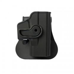 KABURA IMI DEFENCE GLOCK GK26 IMI-Z1040 BLACK