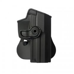 KABURA IMI DEFENSE H&K USP FS45 IMI-Z1210 BLK