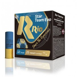 AMUN.MYŚ.RIO 12/70 STAR TEAM EVO TRAINING 28G 7,5