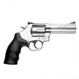 """BROŃ REWOLWER SMITH&WESSON 686 KAL. 357MAG. 4"""""""