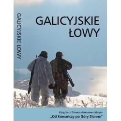 GALICYJSKIE ŁOWY - PŁYTA Z FILMEM
