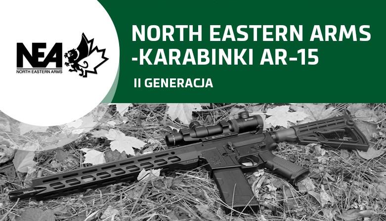 Nord Estern Arms