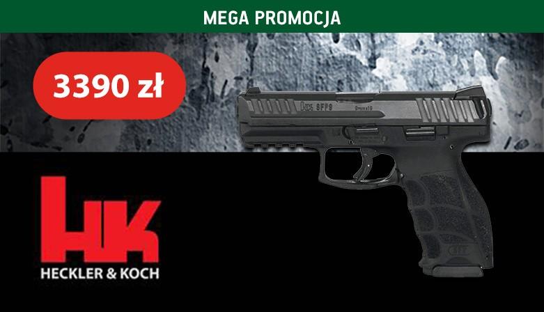 H&K SFP9-SF